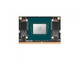 NVIDIA发布尺寸最小的边缘AI超级计算机Jetson Xavier NX