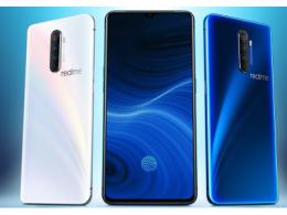 2019 年 10 月 Android 手机好评榜:realme X2 Pro 第一,5G 并不吃香