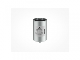 薄膜电容器:用于直流链路的耐用型电力电容器