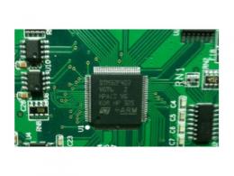 STM32 系列芯片定時器解析