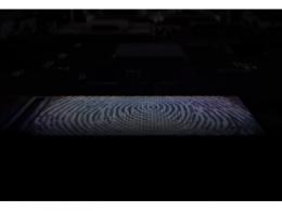 三星棄用超聲波屏下指紋?其供應商 GIS-KY 發展充滿荊棘