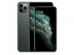 双 11 手机销量排名:荣耀首当其冲,iPhone11 表现亮眼