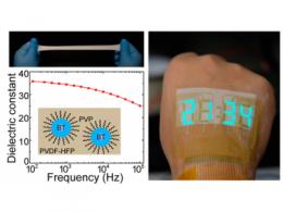 南大开发可伸缩 LED 装置,可以像纹身一样帖子皮肤上?