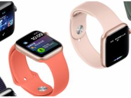 苹果终于有了屏下指纹专利,不过最先却在 Apple Watch 上搭载?