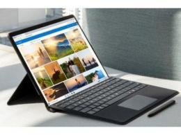 微软Surface Pro X有史以来最轻薄不假 但搭载ARM处理器有点看不懂