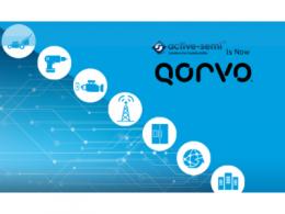 Qorvo 踏入功率芯片大门,收购 Active-Semi 价值几何?