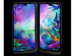 双屏手机也成未来手机的发展趋势?LG高管对LG G8X ThinQ迷之自信?