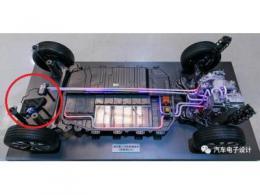 电池系统上的加热系统