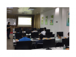 芯测科技成功举办科技培训课程