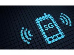 苹果明年推 5G iPhone,有望主导全球智能手机?