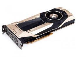 英伟达下下代GPU曝光,或将采用5nm制程?