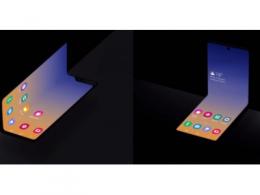 三星 Galaxy Fold 2 曝光:只支持 4G,价格比上一代便宜