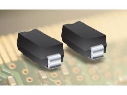 Bourns进一步拓展其离散式电压瞬变抑制二极管产品线