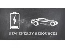 福特发布其款纯电动 SUV,欲成特斯拉挑战者?
