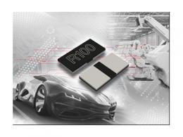"""以5.0×2.5mm尺寸实现超高额定功率4W的分流电阻器""""GMR50"""""""