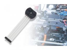 Allegro MicroSystems推出首款专为牵引电机设计的  磁性齿轮齿传感器