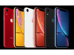 华为 Mate 20 与 iPhone XR 对比,称得上是神仙打架吗?