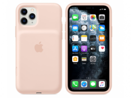 苹果又为 iPhone 11 推电池壳,新增功能竟这么好用?