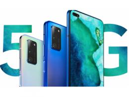 荣耀 V30 系列手机发布,这配置绝了