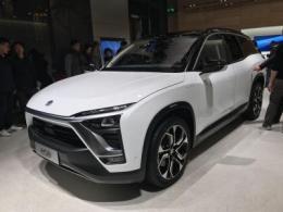 国内新能源汽车销量惨淡,蔚来竟是国内销量最高的?