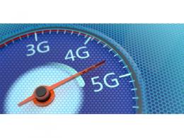 5G网络布局进度:中国、韩国遥遥领先