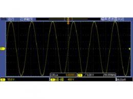 MEMS光栅控制驱动之MEMS 测试功率放大器