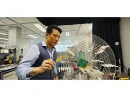 灿芯半导体董事俞捷博士当选美国光学学会会士(OSA Fellow)