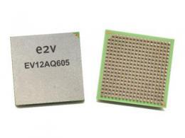 Teledyne e2v 推出新多通道ADC,支持高达6.4GSps的转换速率
