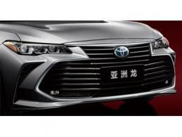 丰田组织架构调整 中国变独立业务区