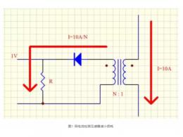 电流互感器与电压变压器的区别详解