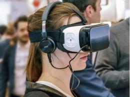 曝索尼惊人 VR 专利,可传递情感状态