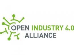 福伊特成为工业4.0开放联盟的创始成员之一