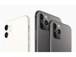 5G iPhone 明年亮相,将搭载 A14 处理器?