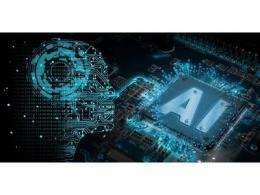 国内首份 AI 发展白皮书发布,金融行业最为凶猛