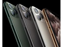 iPhone 11 Pro 正减产 25%,明年秋季推 6 款 iPhone 12?