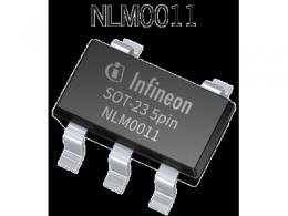 儒卓力推出具有PWM输出的英飞凌NFC无线配置IC