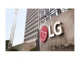 LG Display 中国工厂被处罚,环保问题超限值