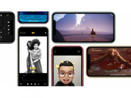 榮耀 V30 Pro 對比 iPhone11,除了 5G 還有啥不同?