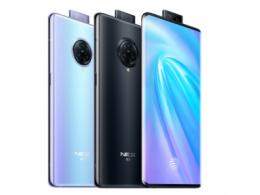 高端 5G 手机大比拼:vivo NEX 3 虐华为 Mate30 Pro 易如反掌?