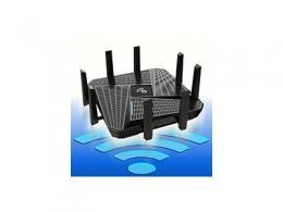高性能Wi-Fi方案让智能家居中枢和网关更快更广联接