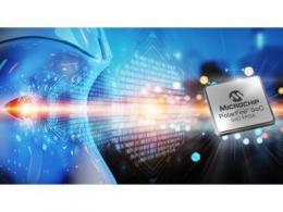 Microchip公布基于RISC-V的低功耗PolarFire? SoC FPGA產品系列的詳細信息