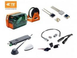 e络盟大举投资备货TE Connectivity产品,在库品类空前丰富