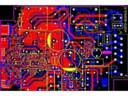 基于 PCB 布板開始,談談如何控制 EMI 輻射