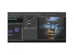 Autodesk Maya和Arnold现推出支持NVIDIA RTX的全新版本