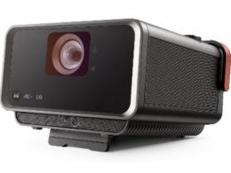 全新家居影音升级 优派发布新一代X10智能影院投影