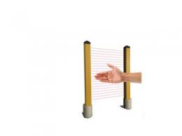 什么是光幕傳感器?一文讀懂其工作原理及使用方法