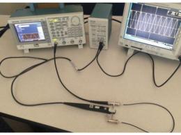 电子产品时钟EMI测试超标的原因分析