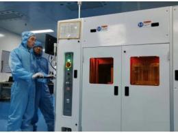 国内首台晶圆自动翻转倒片机成功研发,已在中芯国际、长江存储等应用