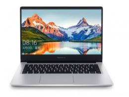 RedmiBook 14 銳龍版熱賣中,3299元實力演繹性價比