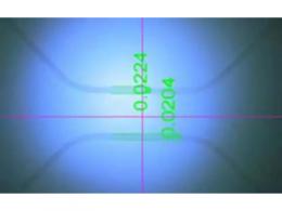 激光刻蚀ITO导电薄膜的良率影响因素分析